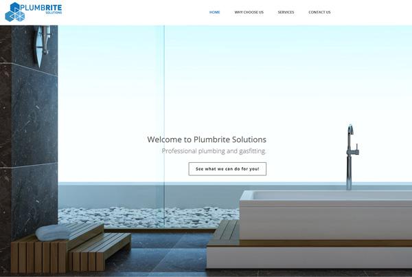 Plumbrite Solutions
