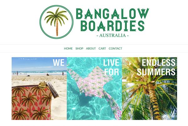 Bangalow Boardies