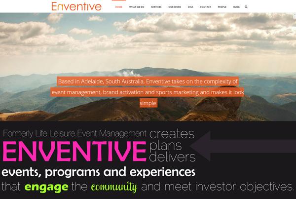 Enventive