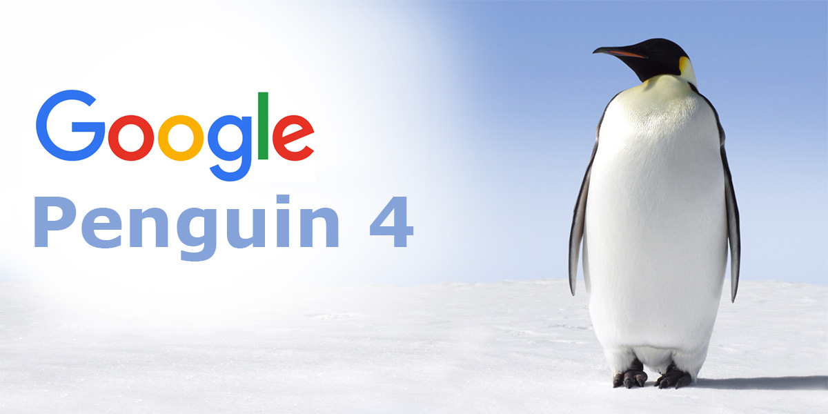 Google Penguin 4 Update: It's finally here!