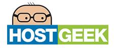 Host Geek logo