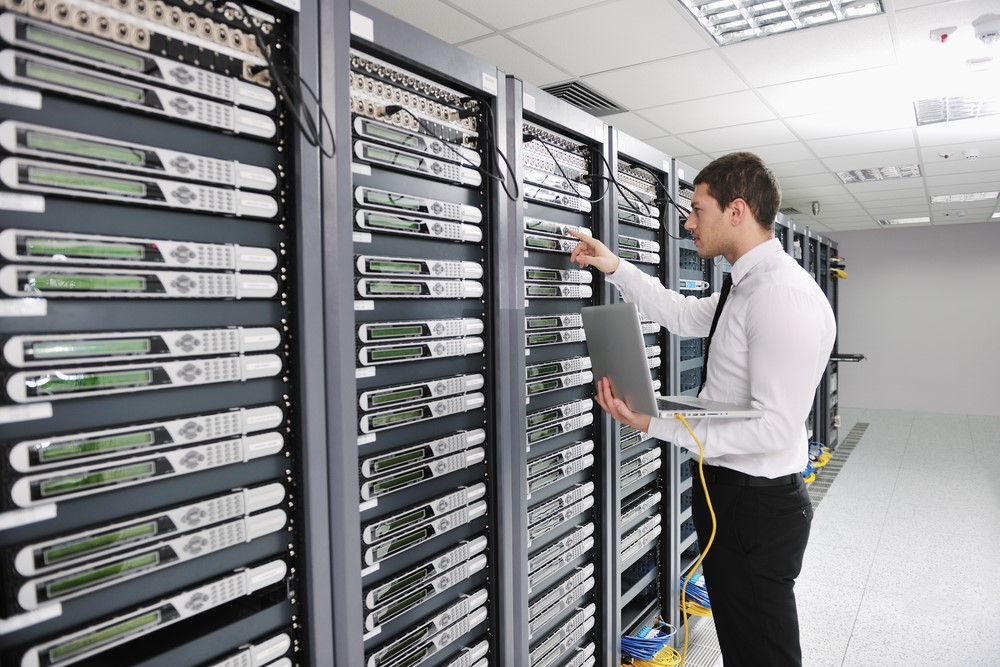 Five Benefits of Managed Hosting for Small Businesses