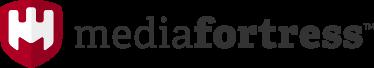 MediaFortress logo