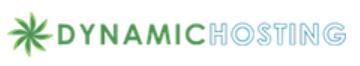 Dynamic Hosting Logo