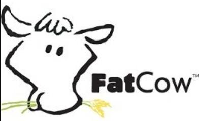 FatCow logo