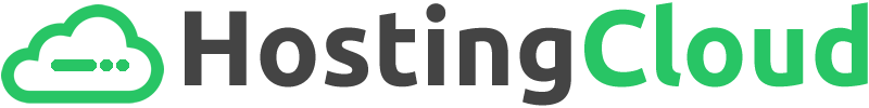 HostingCloud logo