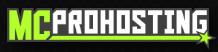mcprohosting logo