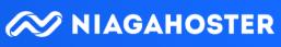 niagarahoster logo